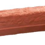 Бордюр рельефный